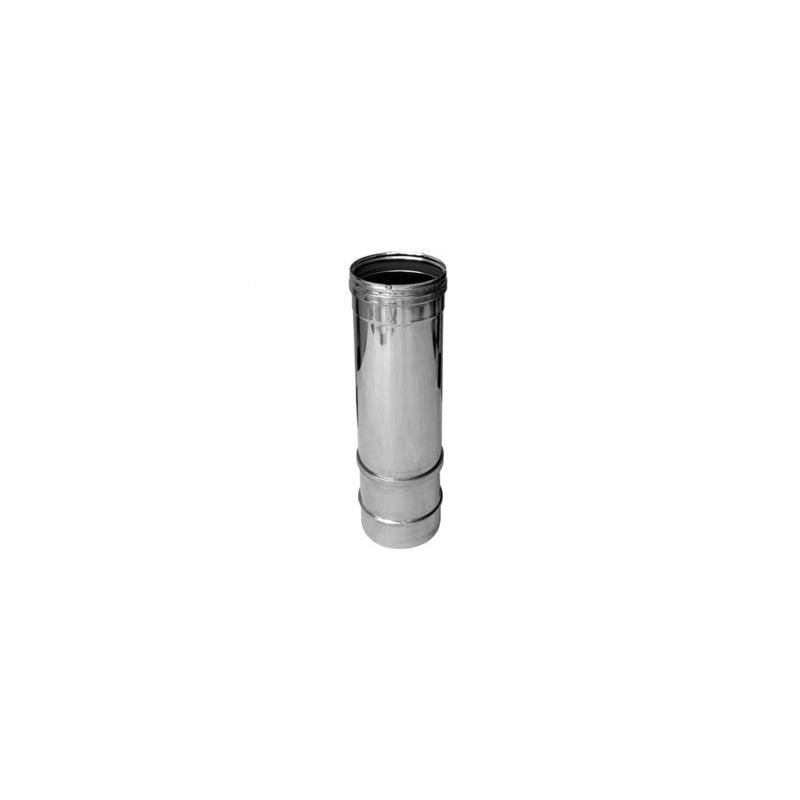 Tubo Extensible 355-525 Inox Simple 316L
