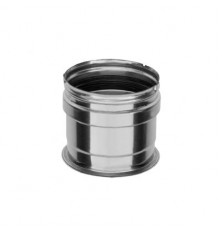 Tapón C/Purga Inox Simple 316L