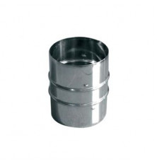 Manguito Macho Inox Simple 316L