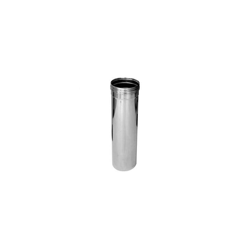 Tubo Alargador Inox Simple 316L