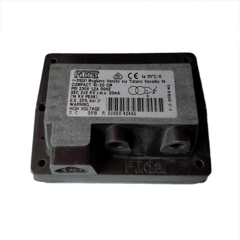 Transformador Fida Compact 10/20 CM