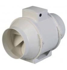 Ventilador centrífugo conducto LP125