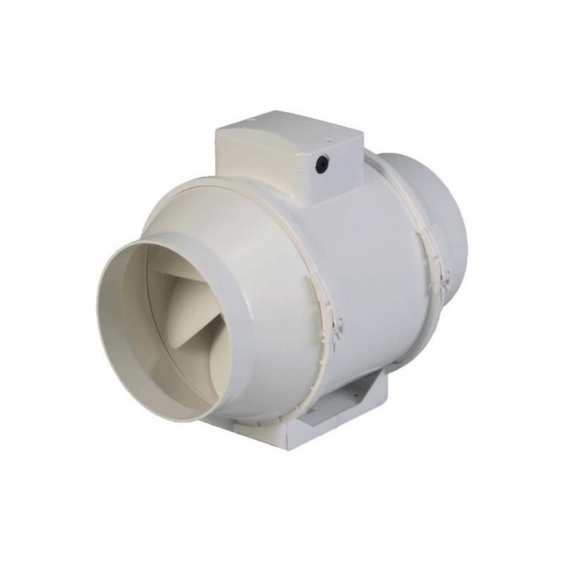 Ventilador centrífugo conducto LP100