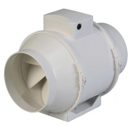 Ventilador centrífugo conducto LP200