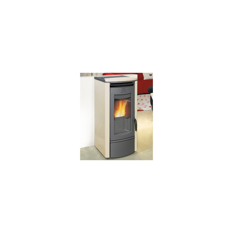 Estufa Ecotherm 3001 Metalcolor Thermocomfort