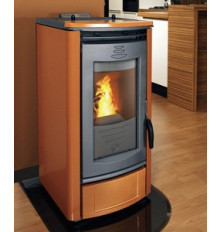Estufa Ecotherm 5000 Metalcolor Thermocomfort