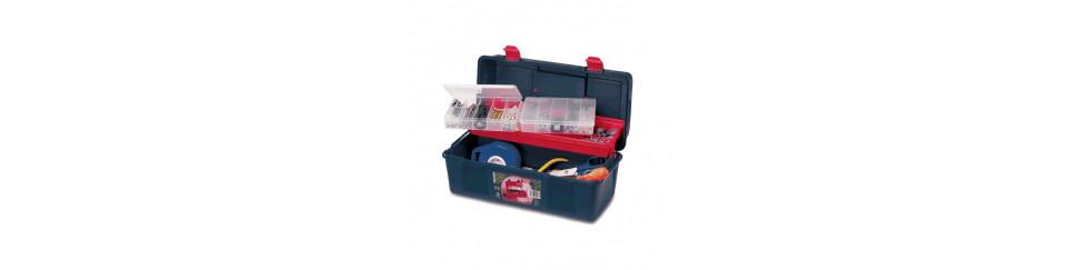 Cajas y maletas para herramientas
