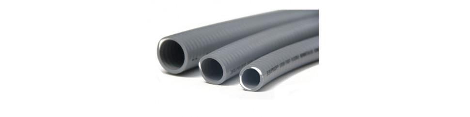 Tubo PVC Flexible