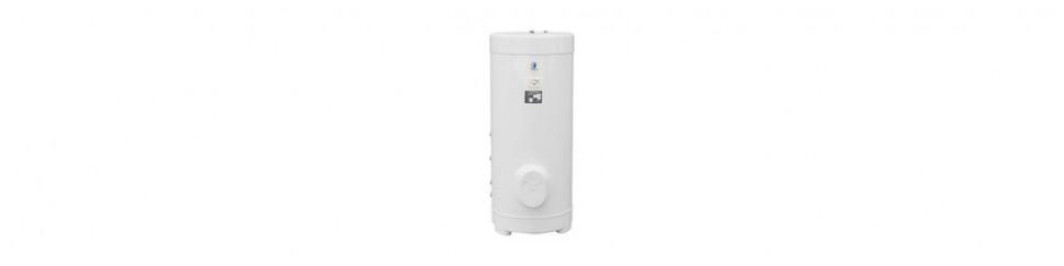 Depósitos Acumuladores de Agua Caliente Sanitaria