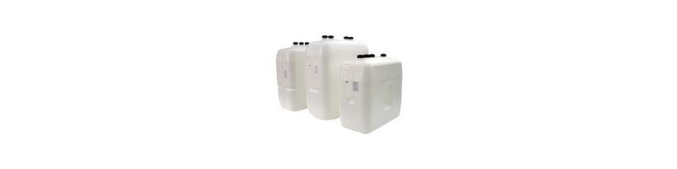 Depósitos de gasóleo simple pared